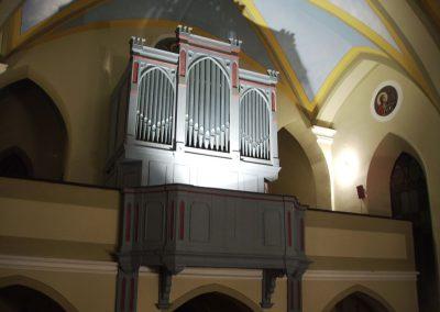 Crkva presvetog Trojstva (Ždala)